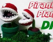 Piranha Pflanze