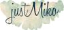 justMiko.de – Gratis-Anleitungen zum Häkeln, Stricken, Nähen und mehr Logo